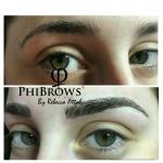 eyebrows mciroblading longford
