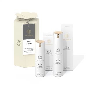 Duo Silky Smooth Gift Set