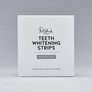 Polished London Teeth Whitening Strips